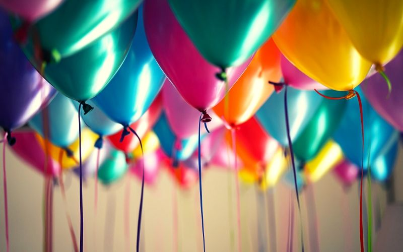 How To Throw Two Frugal Birthday Parties On The Same Day