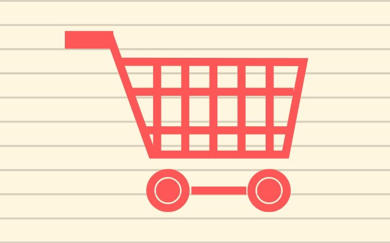 Leave Items In Your Online Cart - Frugal Friday Tip #18 | Frugal Fun Mom
