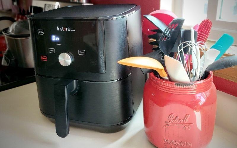 5 Ways My Air Fryer Saves Me Money | Frugal Fun Mom