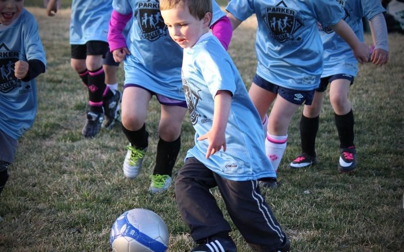 Save Money On Kids Sports – 10 Easy Ways
