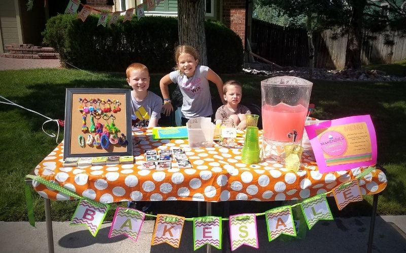 19 Best Kids Business Ideas | Frugal Fun Mom