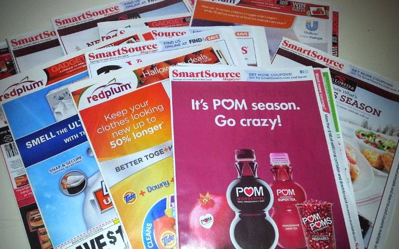Where You Can Find Free Coupons   Frugal Fun Mom
