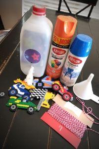 Craft Supplies | Frugal Fun Mom