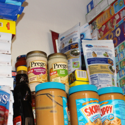 Don't Stock Up Too Much on Groceries - Frugal Friday Tip #6 | Frugal Fun Mom
