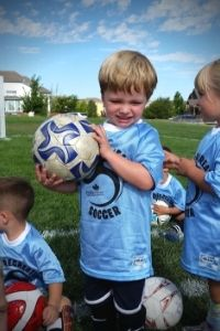 10 Easy Ways To Save Money On Kids Sports