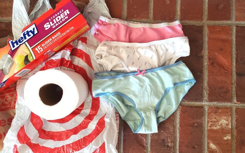 Potty Training On A Budget – Don't Waste Your Money!