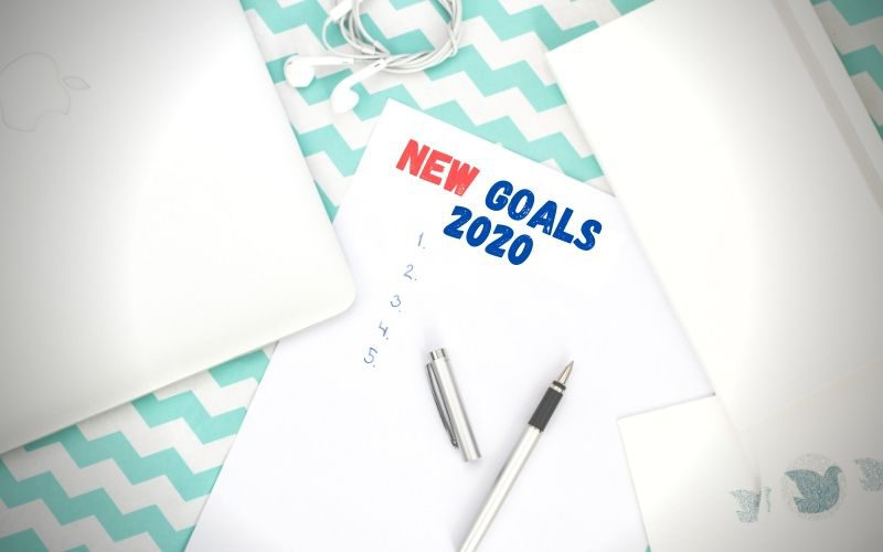 NEW Goals For 2020 & Why You Should Update Yours!
