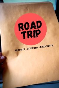 How To Save Money On A Road Trip | Frugal Fun Mom