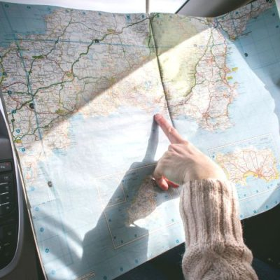 How To Save Money On Your Next Road Trip | Frugal Fun Mom