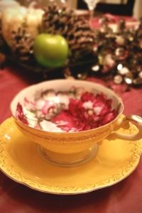 How To Host A Thankful Tea Party | Frugal Fun Mom