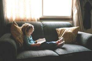 Read a book   Frugal Fun Mom