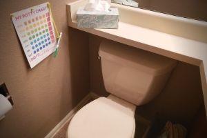 Printable Potty Training Chart | Frugal Fun Mom