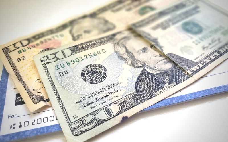What Should You Do With The Stimulus Money? | Frugal Fun Mom