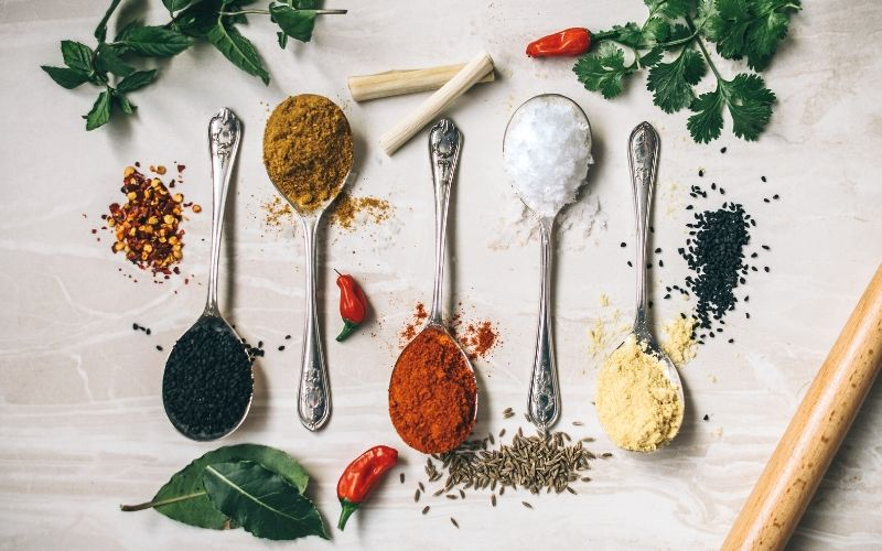 Make Your Own Pantry Staples Series: Taco Seasoning
